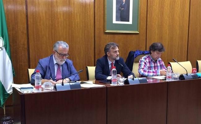 La Junta invierte cerca de 51 millones para el abastecimiento y saneamiento del Bajo Andarax