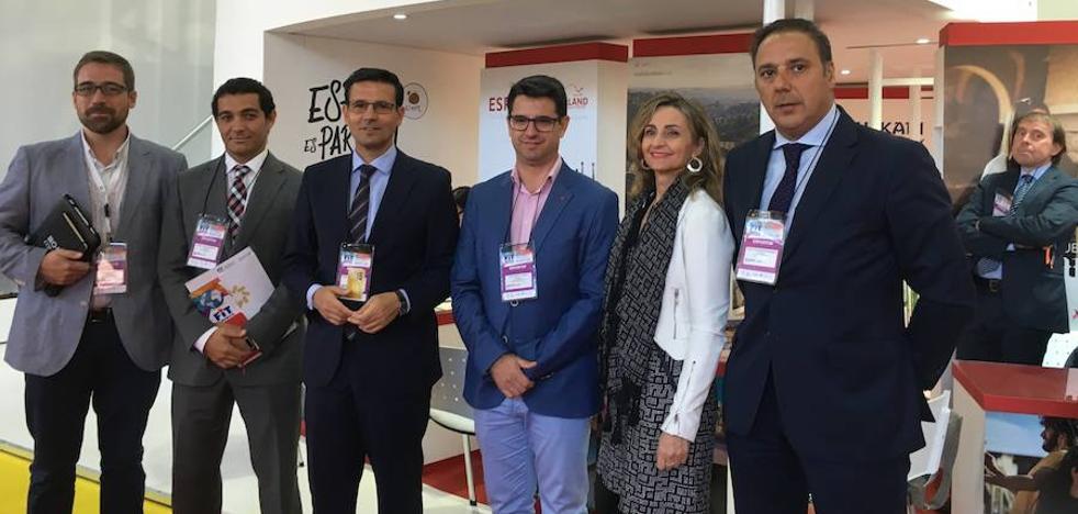 Granada promociona sus atractivos en Argentina para incrementar sus visitas