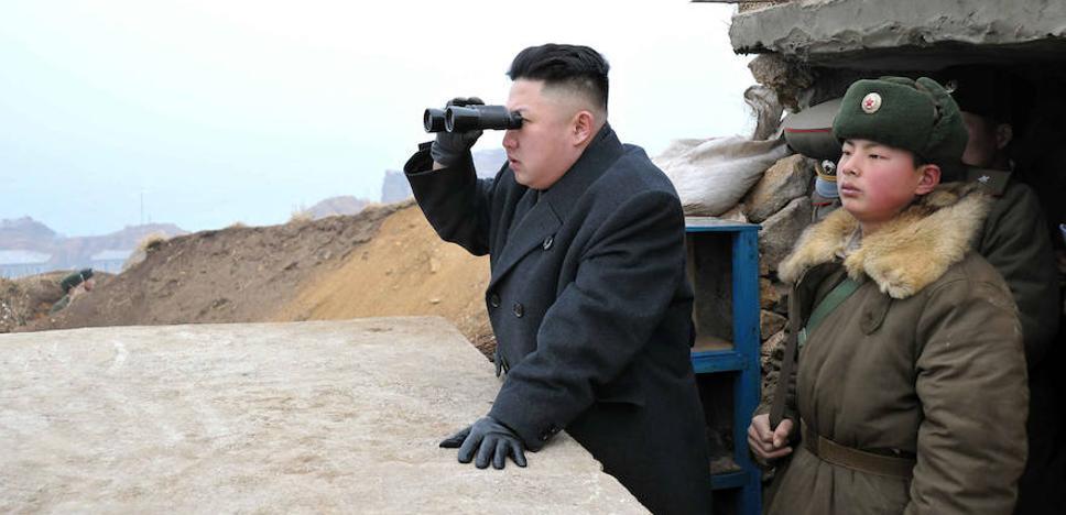 Al menos 200 muertos por un accidente en un laboratorio nuclear de Corea del Norte
