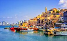 Tel Aviv, un paraíso veraniego durante todo el año