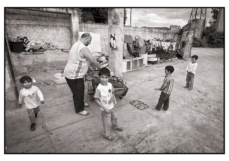 Alfredo Aguilar obtiene el II Premio de Fotografía Carlos Pérez Siquier