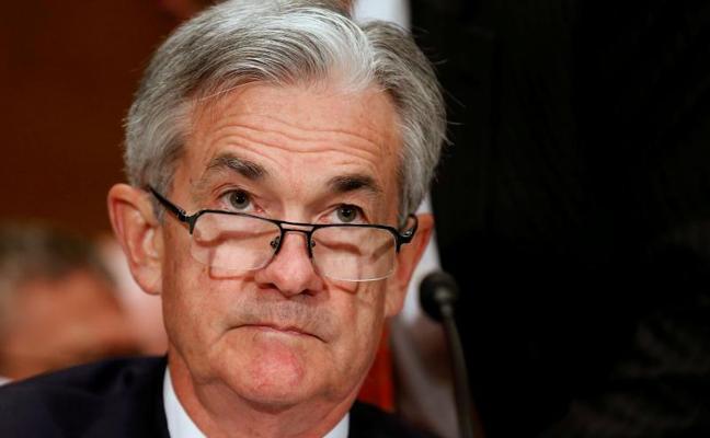 Powell, favorito de Wall Street y los republicanos para dirigir la Fed