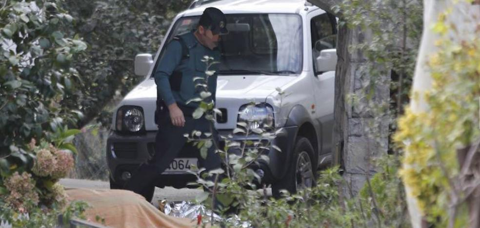 Un padre mata a su hijo con un arma de fuego tras una disputa en El Entrego