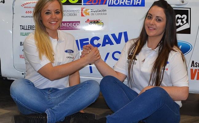 El XXI Rallye Primeras Nieves arranca con una etapa nocturna