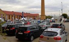 Cinco razones para visitar la Feria del Motor de IDEAL