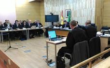 El TSJA, «preocupado» por la demora de la sentencia del 'caso Alhambra'