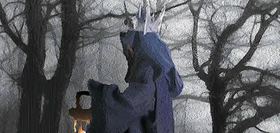 El municipio alpujarreño de Soportújar celebra hoy la I Noche de Brujas