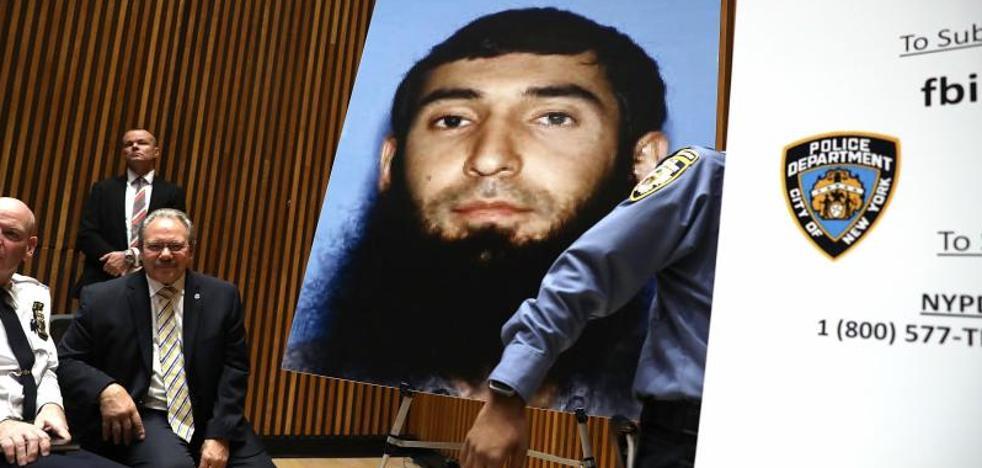 Inmigración y terrorismo