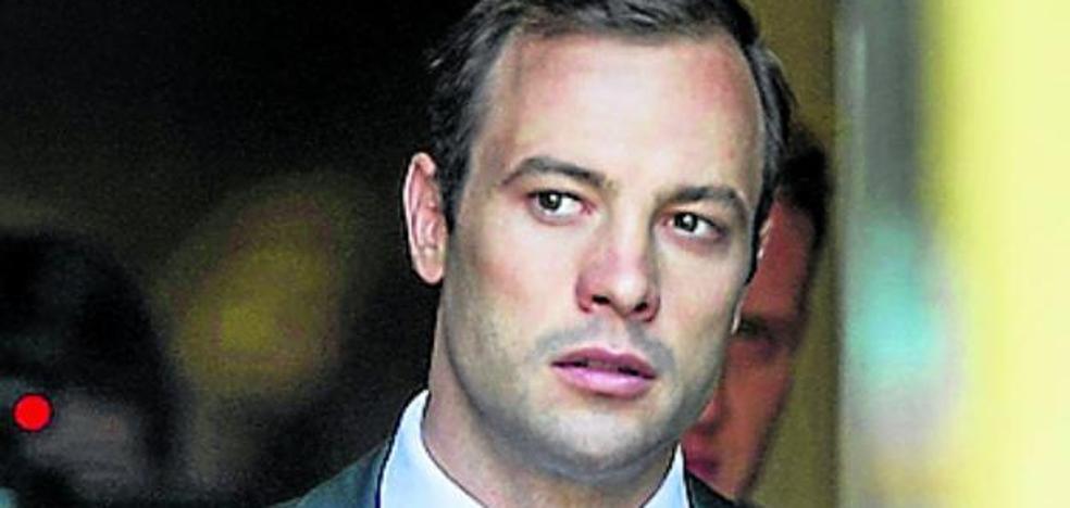 El fiscal pide ampliar a 15 años la pena para Oscar Pistorius