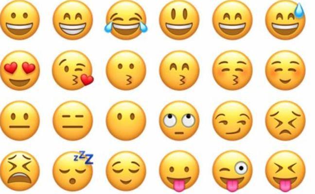 Este es el 'emoji' más utilizado del mundo: no es el que crees