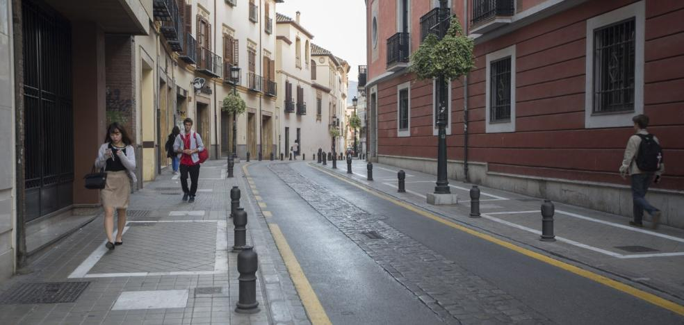 Estas son las diez calles más caras para comprar un piso en Granada