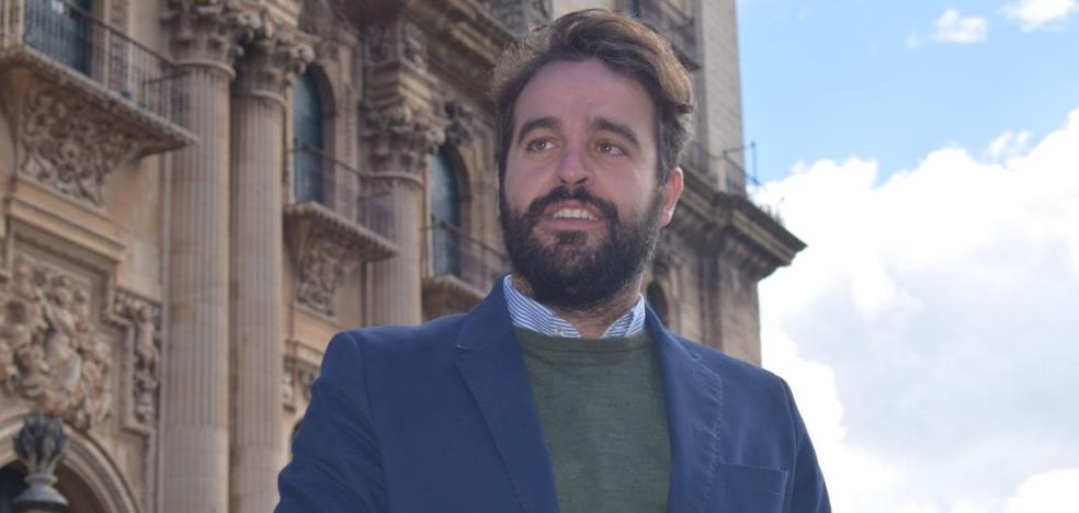 Juan Francisco Serrano, reelegido al frente de Juventudes Socialistas