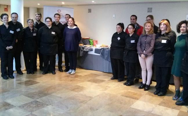 Los cursos de Formación Profesional para el Empleo se reanudan en la provincia de Jaén