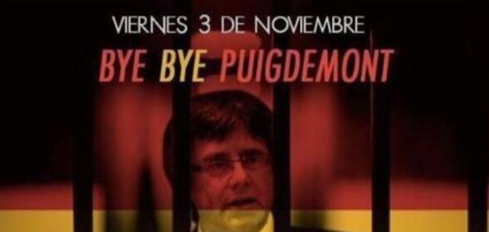El fiestón con barra libre de una discoteca por la detención de Puigdemont