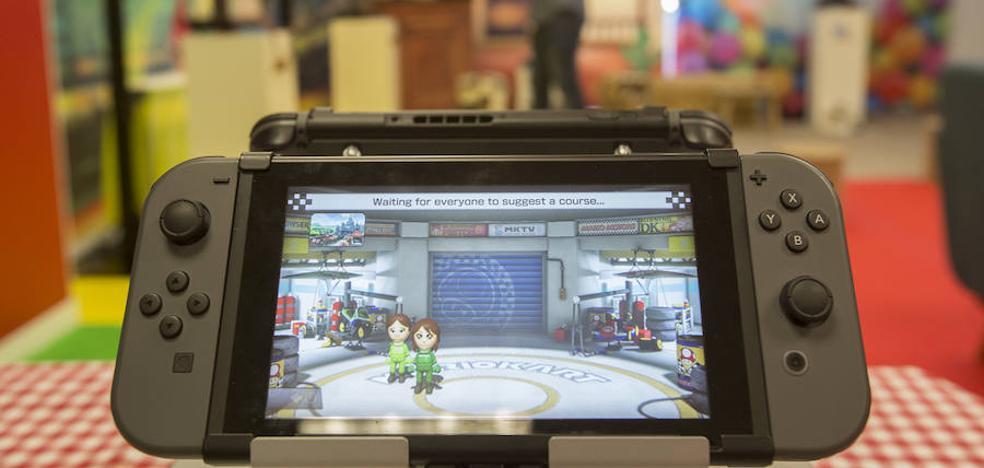 Switch y Xbox One X, a por el liderazgo de PlayStation 4
