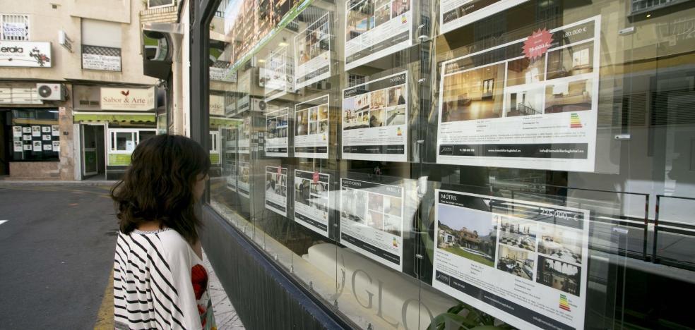 El 'banco malo' tiene más de 80 inmuebles a la venta en Jaén