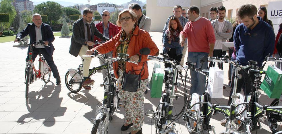 Bicicletas eléctricas para ir por Jaén y sus cuestas