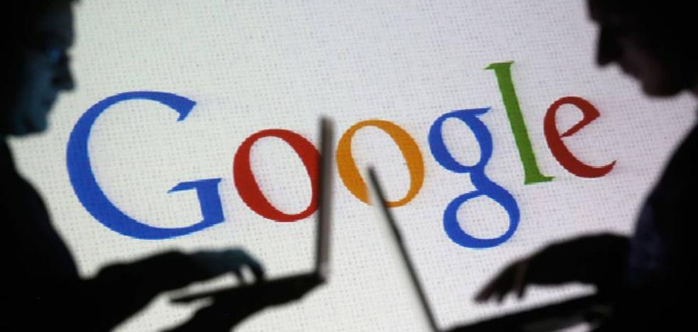 Sanción a Google por recoger datos personales por wifi