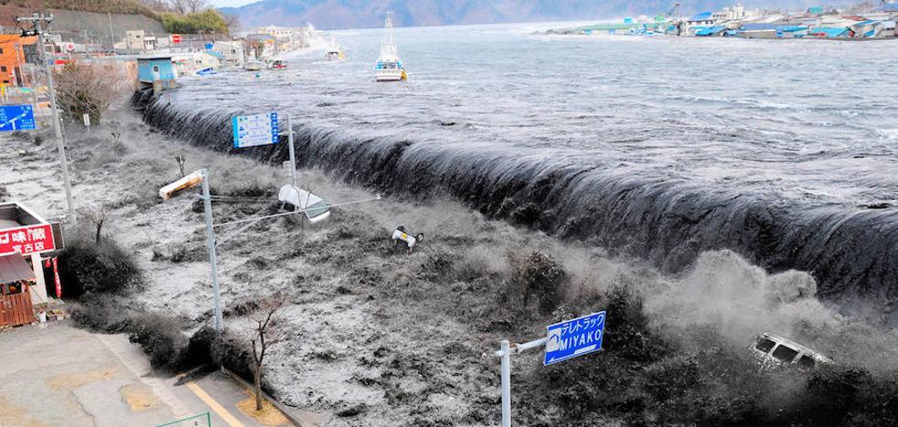 El tsunami que amenaza a España. ¿Estamos a salvo? ¿Qué nos pasaría?