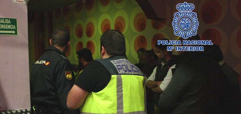 Trece detenidos en Murcia por explotación sexual de menores y prácticas de aborto ilegal