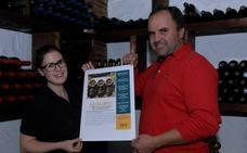 La Bodega Cuatro Vientos de Murtas se prepara para celebrar el próximo sábado la I Fiesta del Vino Mosto de la Cosecha 2017