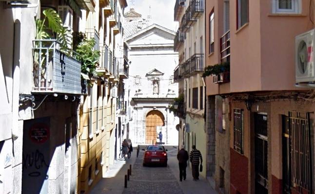 Nuevos cambios de tráfico en breve en Jaén