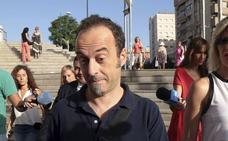 """Francesco Arcuri pide que no se le utilice como """"paradigma del maltrato"""""""