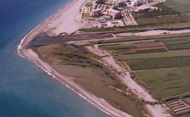 Diseñan un sistema de predicción para mejorar el aumento de la superficie de las playas