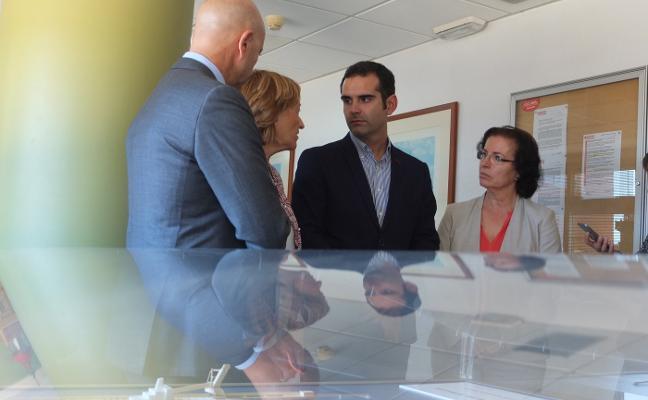 El Puerto-Ciudad tendrá diseño en un año y contemplará la conexión vía tren