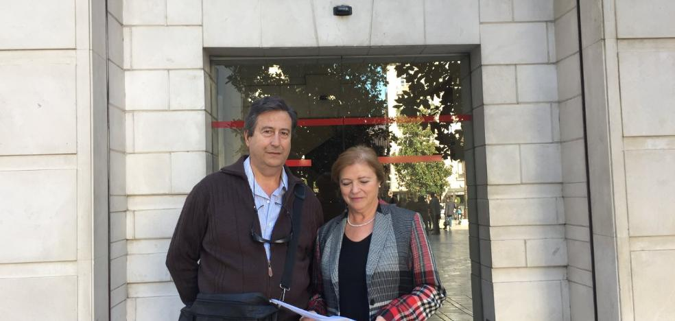Dos granadinos ganan el concurso de relatos cortos y poesía de la ONCE