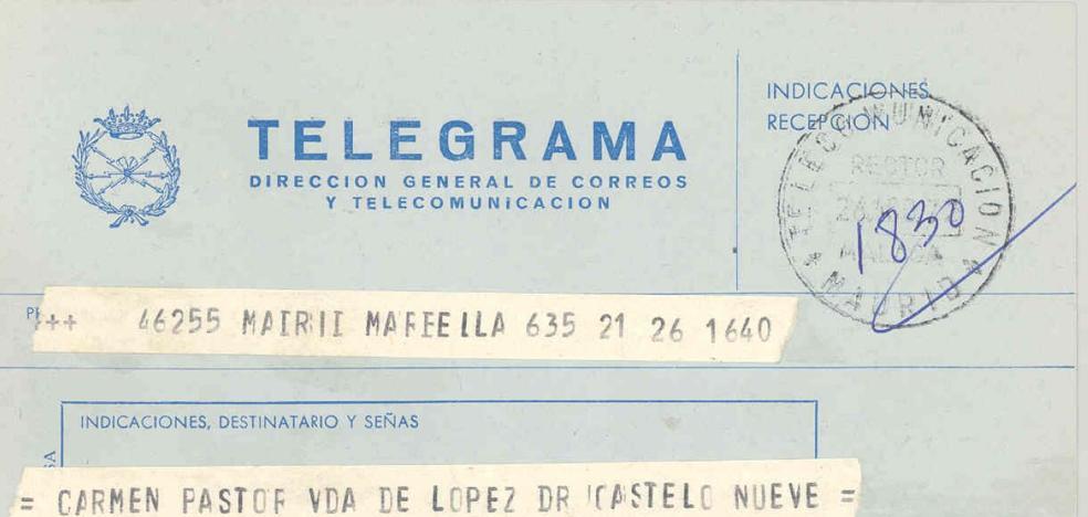 La muerte del telegrama: ¿para qué se siguen usando hoy día?