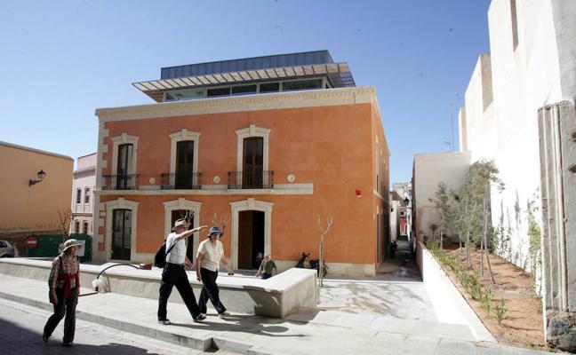 Oposiciones al Ayuntamiento de Almería, ¿sabes si estás admitido?