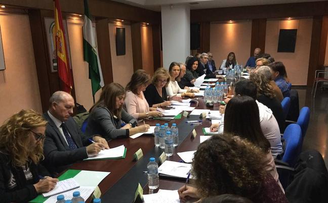Proponen abrir los albergues de temporeros en Jaén en la semana del 20 al 26 de noviembre