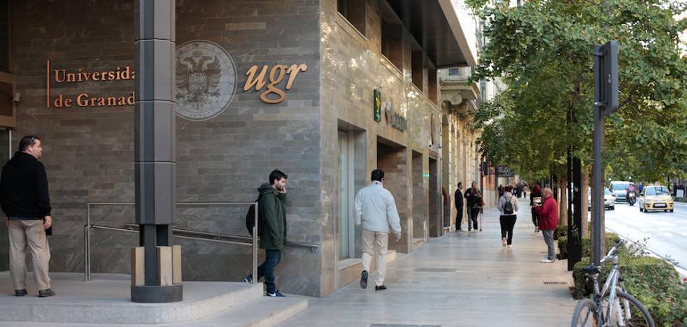 Una mitad de Gran Vía, sin luz por una avería que ha afectado a 500 clientes de Endesa