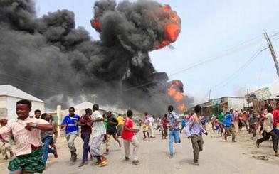 Mueren 6 niños y 17 acaban heridos al estallar la granada con la que jugaban