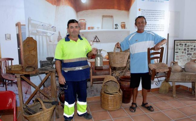 El museo de Gualchos se convierte en uno de los principales reclamos turísticos del municipio