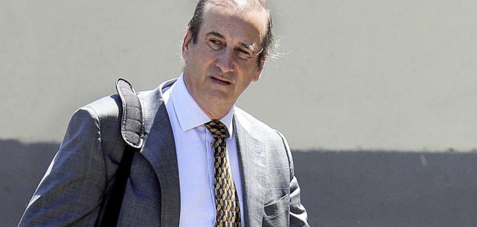 El nieto de Franco será juzgado por atentado contra la autoridad