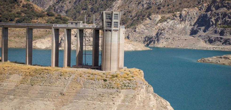 La Confederación crea una comisión de sequía pero descarta la falta de abastecimiento
