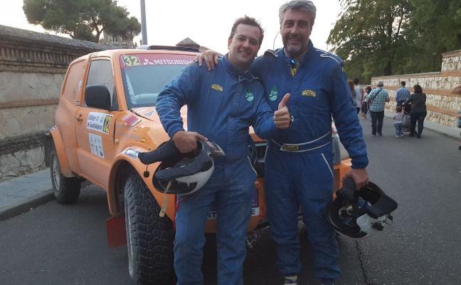 El Rally de Cuenca dictará sentencia con presencia de varios jienenses