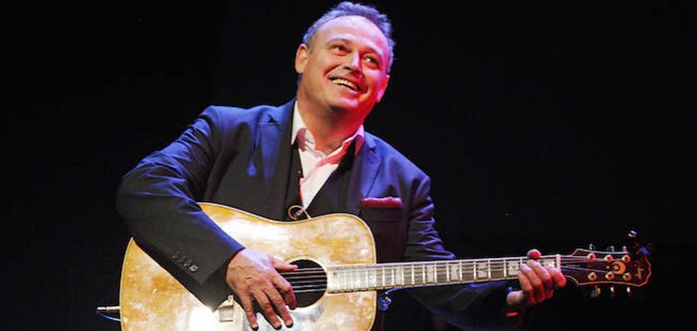 Pablo Carbonell y 'El Mundo de la Tarántula' llegan al Teatro Apolo