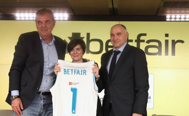 Laso: «Un Madrid-Barça siempre es un partido grande»