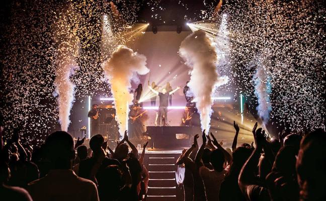 Corre a por tu entrada para el mejor espectáculo musical que llega mañana en Granada