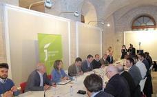 El Consejo Provincial del Aceite pide poner en marcha la presa de Siles y la balsa del Cadimo para el regadío