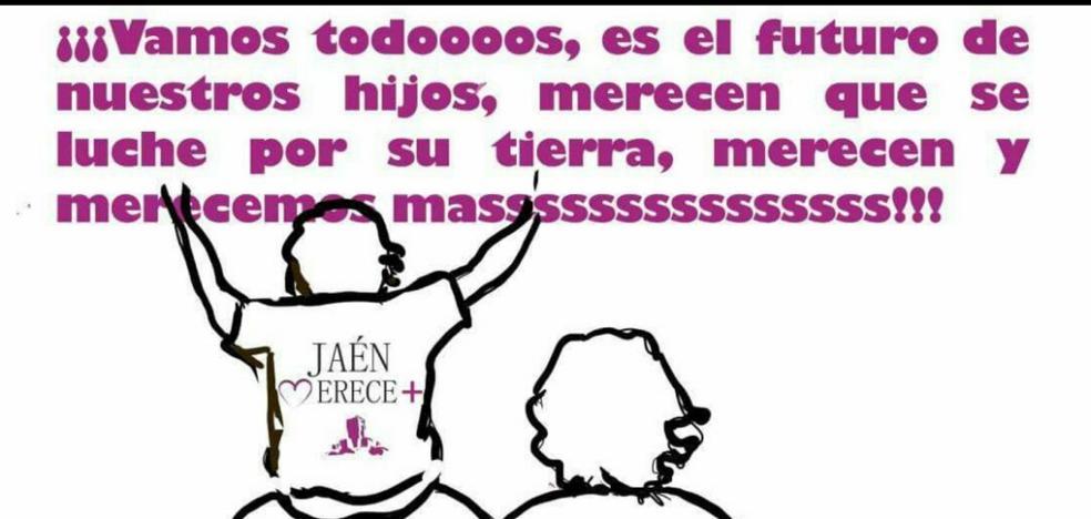 Encuentro «histórico» a cinco bandas para pedir un «pacto por Jaén» en el Parlamento