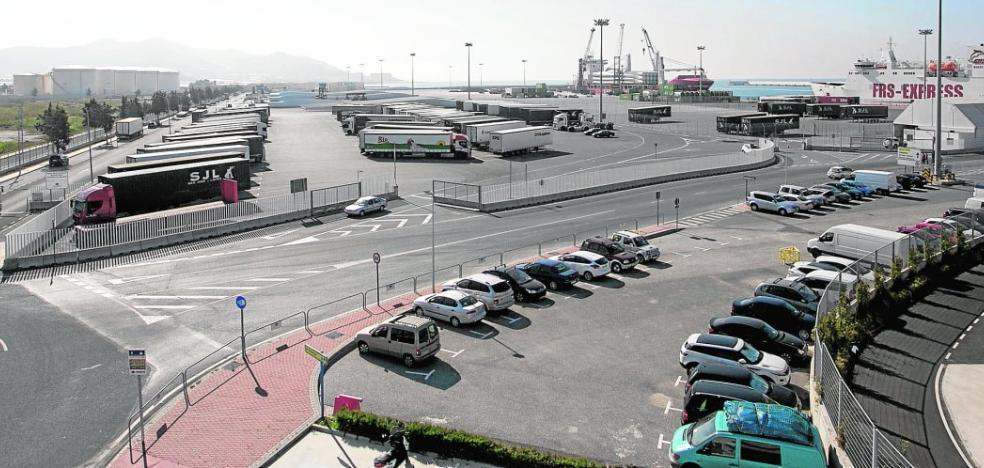 El puerto impulsará una alianza para lograr la conexión ferroviaria