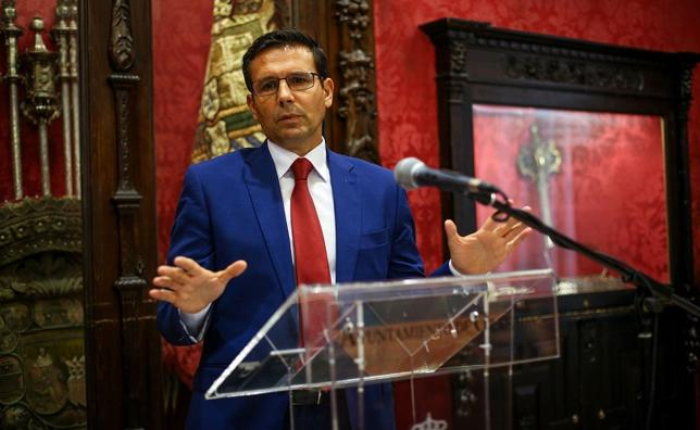 """Cuenca no ve justificado que se mantenga su """"imputación"""""""