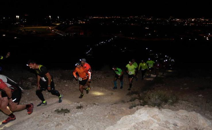 Almería tiene una cita anual con la Mandril Xtreme