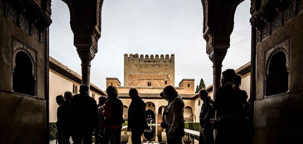 La Alhambra es gratis hoy (y otros 4 monumentos de Granada)