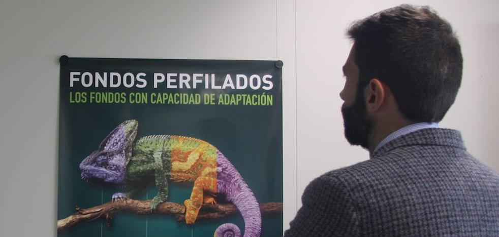 Caja Rural Granada crece el triple que el mercado en fondos de inversión