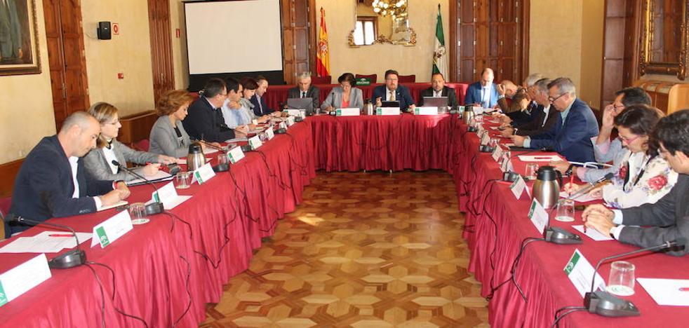 La Junta señala una reducción del 5% en el control biológico de frutas y hortalizas en Almería
